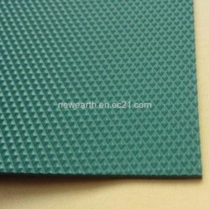 Quality ESD Diamond Antislip Ground Mat or Antistatic Floor Mat for sale