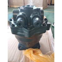Quality DX380 170303-00071A Swing Gearbox DX380LC Doosan Swing Motor for sale