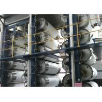 China Simple Operation Cylinder Drying Machine With Steam Trap / Drum / 10-100m/Min on sale
