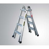 Quality Aluminium multi-purpose ladder (WYAL-1004)/used ladder rack for sale
