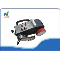 China Hot Air Flex PVC Banner Welding Machines Automatic With Three Action Button on sale