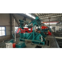 China Oil Rig Fluid Solids Control Drilling Mud Cleaner Can Be Customized By Clients Actual Demand for sale