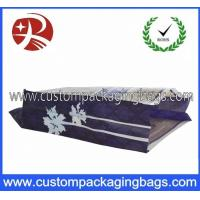 Buy cheap Full Color Printing Heat Seal Plastic Bags For Food Packaging , Recycled Popcorn from wholesalers