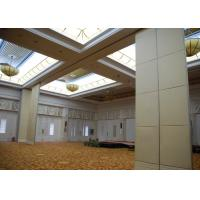 Quality Folding Wall Partitions For Apartments Interior Door Movable And Sliding for sale