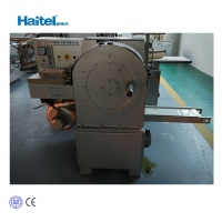 Quality Integrated SUS304 300kg/H 380v Hard Candy Making Machine for sale