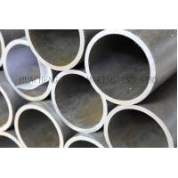 Quality Thick Wall Galvanized Cold Drawn Seamless Tube For Petroleum A179 St35 St45 St52 for sale