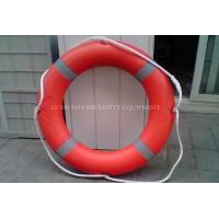 China SOLAS approved 2.5Kg life buoy on sale