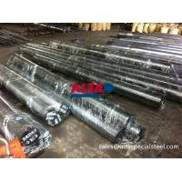 Buy cheap DIN 1.2344 / AISI H13 /SKD61 Hot Work Tool Steel, 1.2344/H13/SKD61 ESR round from wholesalers