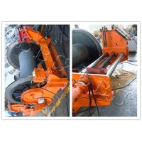 Quality Professional Hydraulic Crane Winch / Windlass Electric Anchor Winch Low Noise for sale