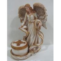 Best New resin statues angel home decoration accessories wholesale