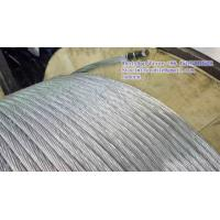 Quality Galvanized Steel Strand D12 for Communication Tower for sale