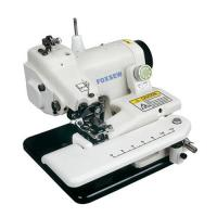 Quality Desk Top Blind Stitch Sewing Machine FX500 for sale