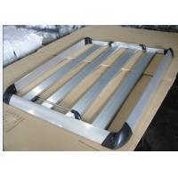 China Roof rack and box--70024 Aluminium Roof Rack for Universal with 4 pcs base bar on sale