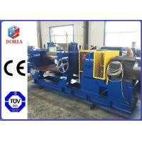 Quality 16 Inch Rubber Mixing Machine 18-35 Kg Per Time Feeding Capacity With Long Service Life for sale