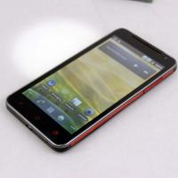 China Smart Touchpad Mobile Phones , Sim Card GSM With 3G WiFi Bluetooth on sale