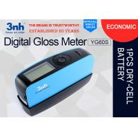 China Pakistan Marble Digital Gloss Meter skin Texture Surface Gloss Measurement Device YG60S on sale