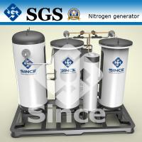 Quality /CCS/BV/ISO/TS high purity new energy PSA nitrogen generator system for sale