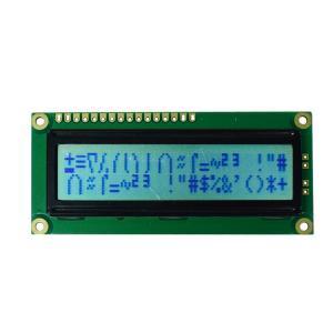 China Non Touch Screen LCD Display Module , Reflective Dot Matrix LCD Module on sale