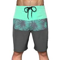 China Surf Beach Board Shorts Quick Drying Thin Lightweight Embroidery Lightweight on sale