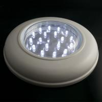 Quality 3AAA Battery Operated Wireless LED Night Light With Warm White Light for sale