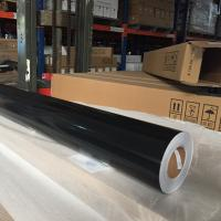 China Glossy Color Cutting Vinyl Film 1.22*50m With Advanced Solvent - Based Adhesive on sale