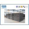 Environmental Protection Boiler Economiser For Power Plant Energy Saving Anti Corrosion for sale