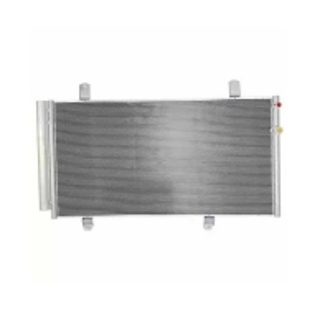 Quality Titanium Louver Fins  Microchannel Condenser Coil AC380V for sale