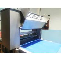 Quality G1000 High capacity croissant line with touch screen for industrial production for sale