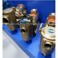 Quality CP Series High Efficiency Pool Pump , Brass Pool Pump Easy Operation for sale