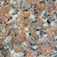 Quality Red Crabapple Granite Cenxi Red Granite Cenxi Maple Leaf Red Guangxi Red Granite Begonia Red G561 Granite for sale