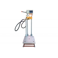 China LPG Cylinder Filling Scale Battery Type 3.7V for Liquefied Petroleum Gas Filling Station for sale