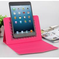 China Universal Tablet Case 8 inch Tablets Leather Case Soft Sucker Stand Cover on sale