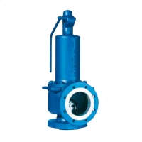Buy cheap Spring Loaded For The Fulfillment Of API 526 Pressure Safety Valve from wholesalers