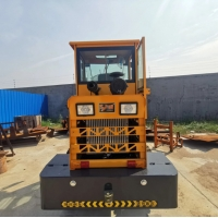 Quality 0.4m3 1.6 Ton Front End Wheel Loader For Agricultural Farm for sale