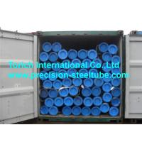 China BS6323-3 Seamless Steel Tube , Hot Finished Seamless Tube / Hot Rolled Steel Tube on sale