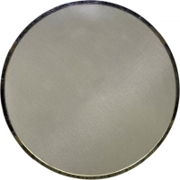 China 304/316l Stainless Steel Sintered Metal Filter Disc Screen for sale