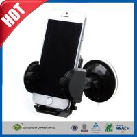 China Windshield Dashboard Universal Smartphone Car Mount Holder For GPS / PDA / iPod on sale