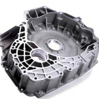 Quality High Performance Die Cast Aluminum Tooling Anti Corrosion Longer Life for sale
