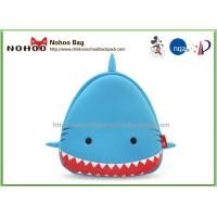 China Professional Toddler Shark Backpack For Baby Boy Various Color on sale