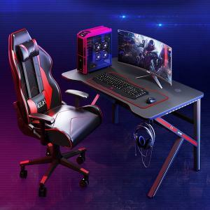 Quality E-sports desk and E-sport chair design for sale