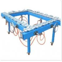 Buy Stretching Machine - Pneumatic Mesh Stretching Machine at wholesale prices