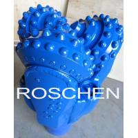 """Quality 4"""" - 18"""" API thread Tricone Drill Bit for oil drilling , water well drilling for sale"""
