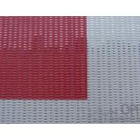 Quality PVC Flex Mesh Banner (OMH06) for sale