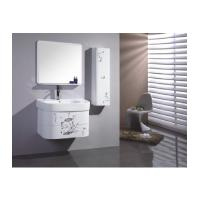 China Sliding small bathroom mirror cabinets stainless steel wall mounted bathroom cabinets ,SW-1105 on sale
