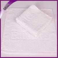 Quality high quality cheap 100% cotton aviation towel,airplane towel,airline towel for sale