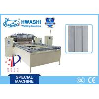 Best CNC Mobile Sheet Metal Welder , Stainless Steel Plate Automatic Welding Machine wholesale