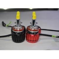 China 4000lm High Power Car Headlights H11 H8 Super Bright Headlamp Bulbs For Automotives on sale