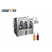 Quality 2 Degree CE 2500ml Carbonated Soft Drink Filling Machine for sale