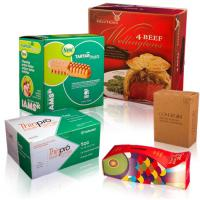 Quality Fast moving consumer goods Snack Packing Printing Services for sale