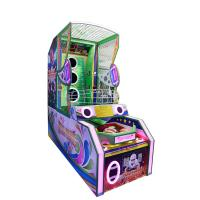 Quality Rugby Football League Basketball Shooting Game Machine For Supermarket for sale